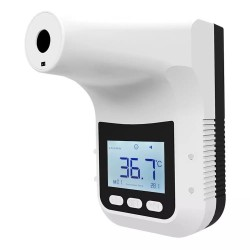K3 PRO INFRARED THERMOMETER WITH TRIPOD STAND