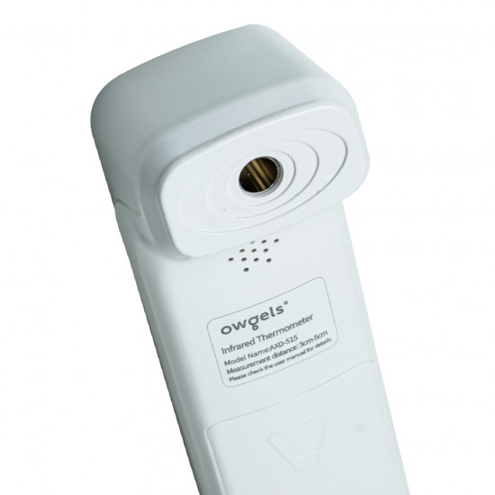 OWGELS INFRARED THERMOMETER