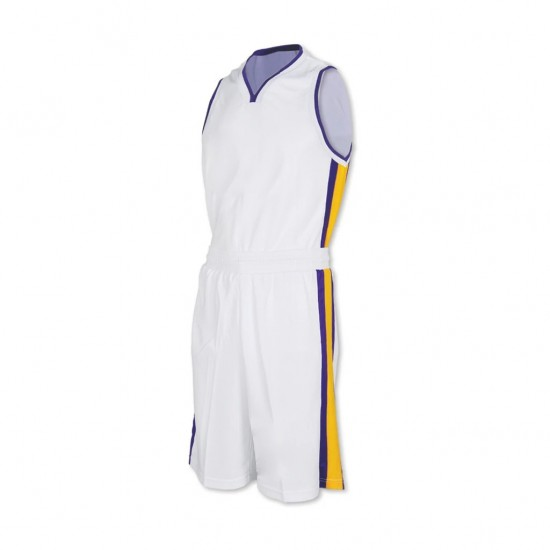 BASKETBALL JERSEY JUNIOR DRYFIT BASJR 01-05