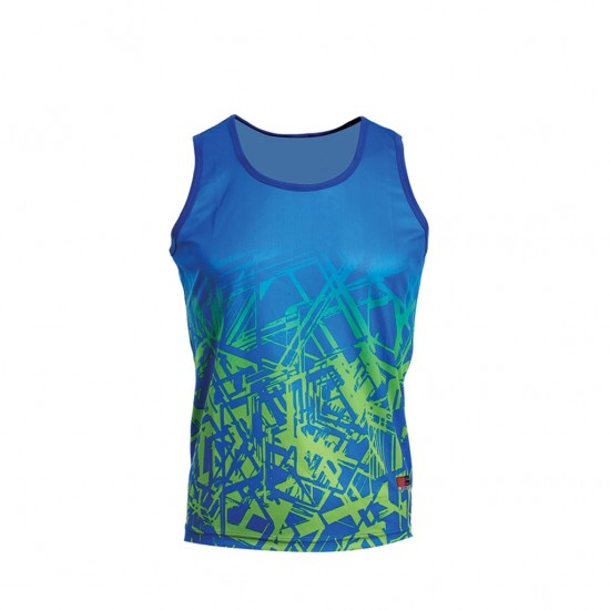 SUBLIMATION RUNNING SENIOR DRYFIT RU SR 15-18