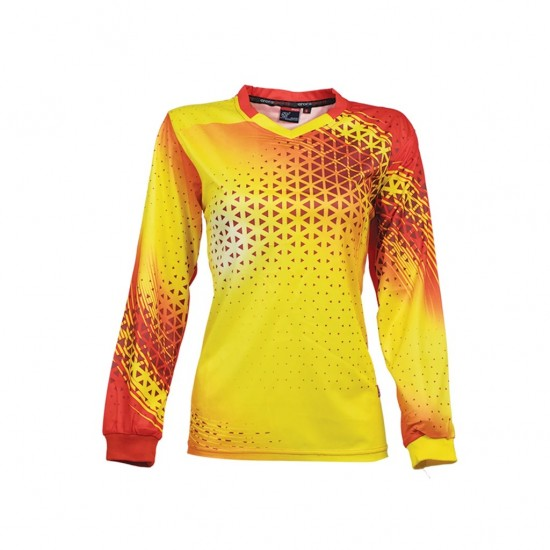 SUBLIMATION LADIES DRY FIT NJ 23-25