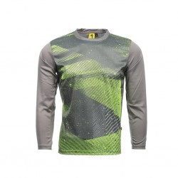 SUBLIMATION TEE LONG SLEEVE UNISEX QUICK DRY STL 19-20