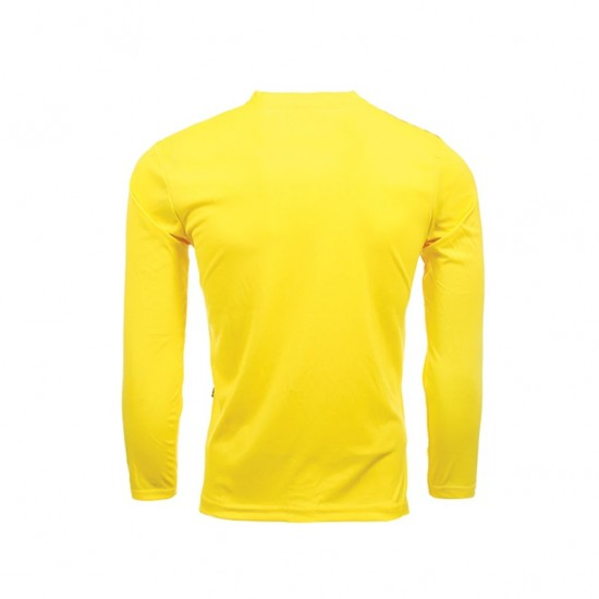 SUBLIMATION TEE LONG SLEEVE UNISEX QUICK DRY STL 23-24