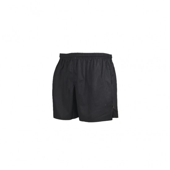 COMPETITION RUGBY SHORTS COTTON
