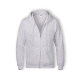 88600 HEAVY BLEND ADULT FULL ZIP HOODED SWEATSHIRT