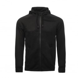 EXECUTIVE HOODIE INTERMINGLE SPANDEX HDD 01-02