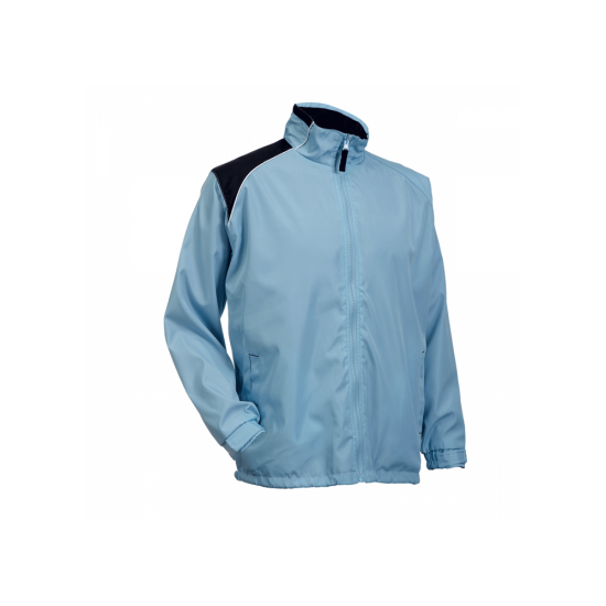 REVERSIBLE WIND BREAKER
