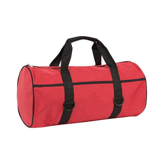 BARREL TRAVELLING BAG (B309)