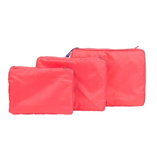 3 IN 1 TRAVELLING POUCH