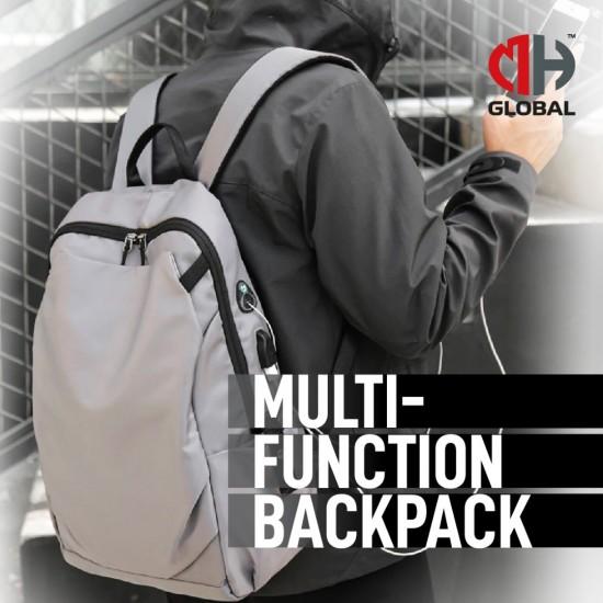 "MUBP - Multifunction Backpack - 15.6"" laptop + 14"" Ipad"