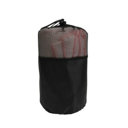 PULL STRING POUCH