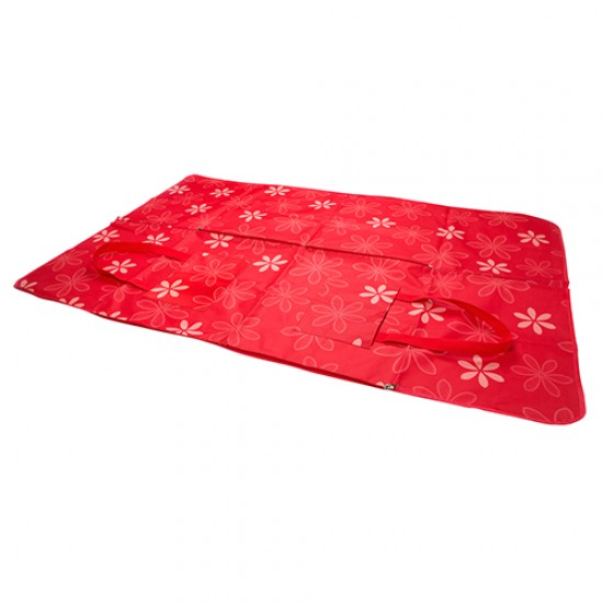 2 IN 1 FOLDABLE MAT & BAG