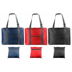 VACATION - FOLDABLE TRAVEL BAG