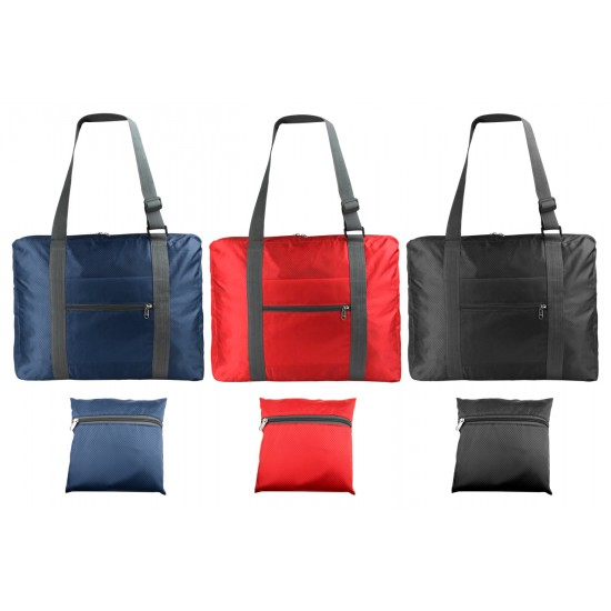 VACATION - FOLDABLE TRAVEL BAG
