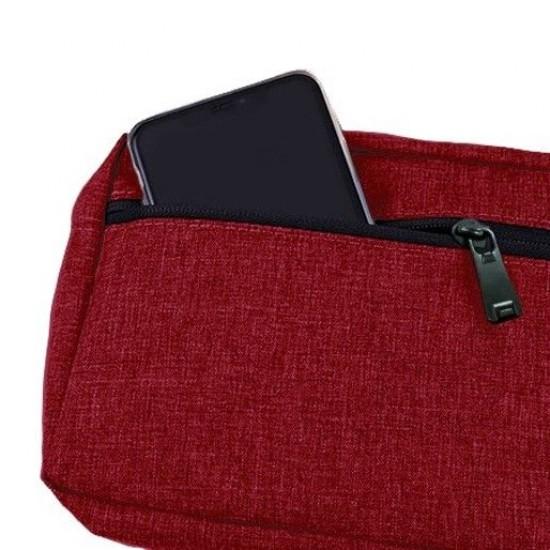 Multipurpose Travel Gadget Pouch
