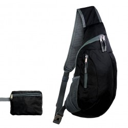 SOLO - FOLDABLE SLING BAG