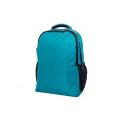 Turquoise Laptop Backpack