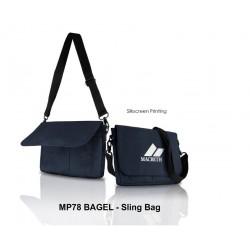 BAGEL - Sling Bag