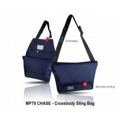 CHASE - Crossbody Sling Bag