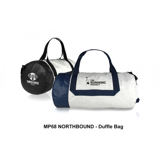NORTHBOUND - DUFFLE BAG