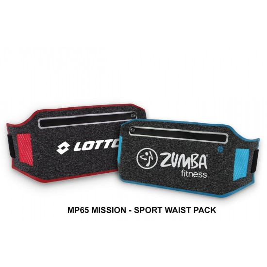 MISSION - SPORTS WAIST PACK
