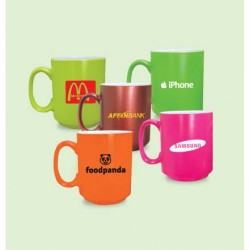 NEON SERIES MUG 12 OZ (ML)