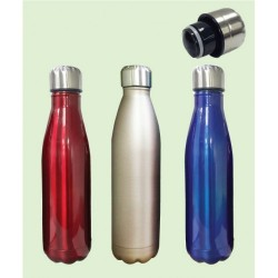 STAINLESS STEEL SPORT BOTTLES
