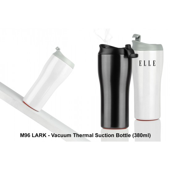 LARK - VACUUM THERMAL SUCTION BOTTLE (380 ML)
