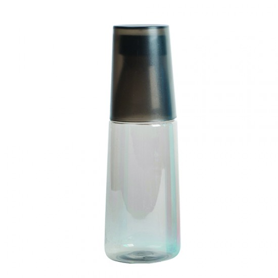 SPORT BOTTLE WITH CUP HS-180