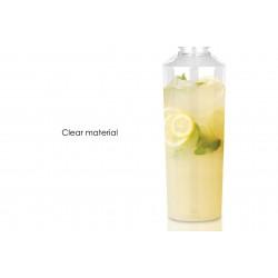 HUGO - TRITAN DRINK BOTTLE (800 ML)