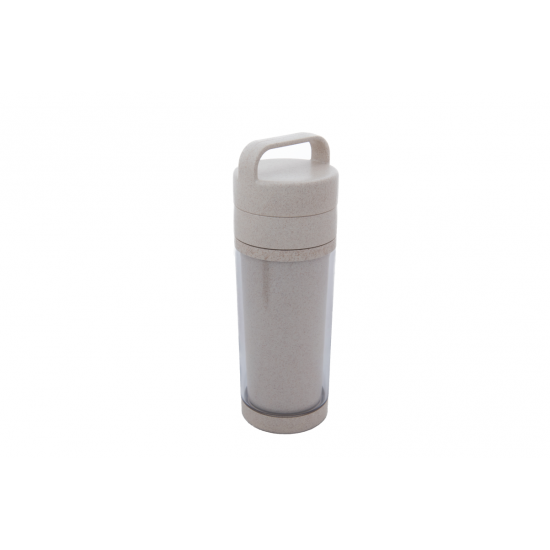 ECO DOUBLE WALL TUMBLER
