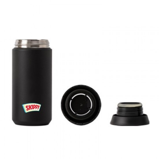 HINO SERIES DOUBLE WALL STAINLESS TRAVEL TUMBLER