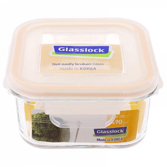 2 PCS SET OF FOOD CONTAINER (GL-1623)