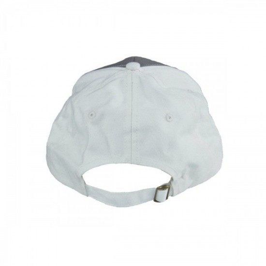 BASEBALL 6 PANEL COTTON BRUSH CAP (CP19)