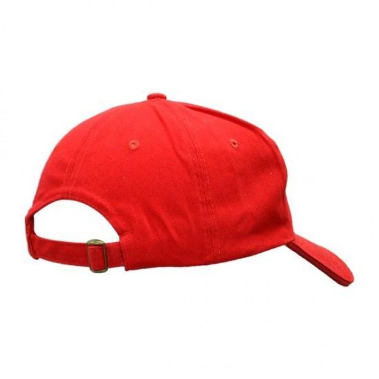 SINGLE COLOR SANDWICH COTTON CAP (ES-CP01)