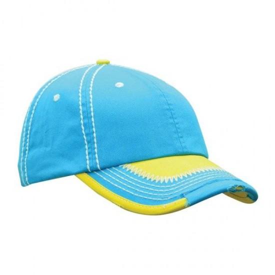 RUGGED CAP