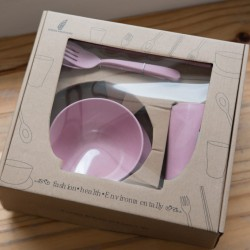 ECO CUTLERY GIFT SETS