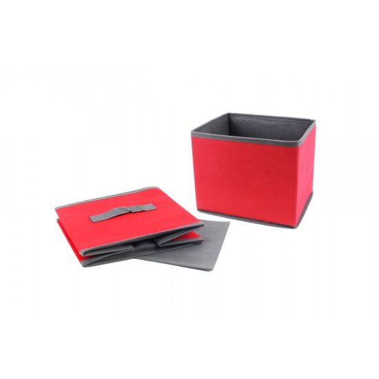 FOLDABLE STORAGE BOX (S)