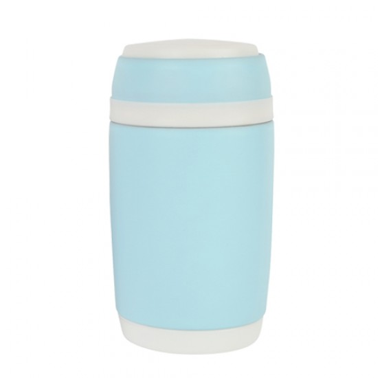 STAINLESS STEEL THERMO FOOD JAR