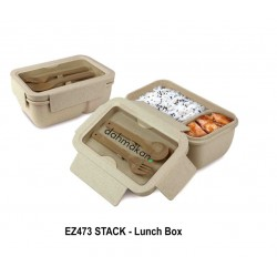 STACK - Lunch B