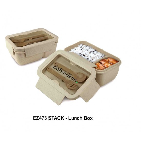 STACK - Lunch Box