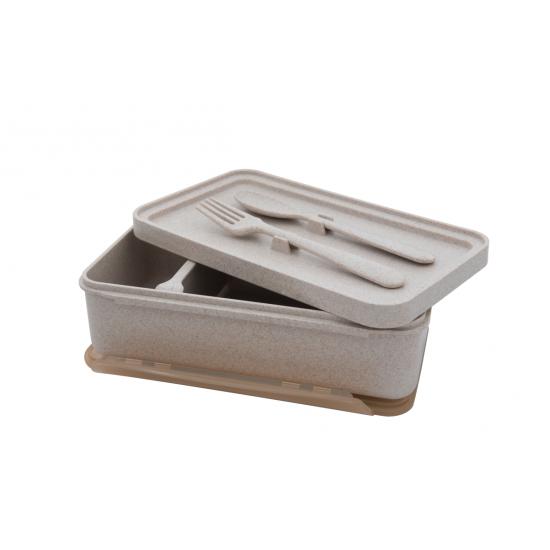 WHEAT STRAW PREMIUM BENTO BOX