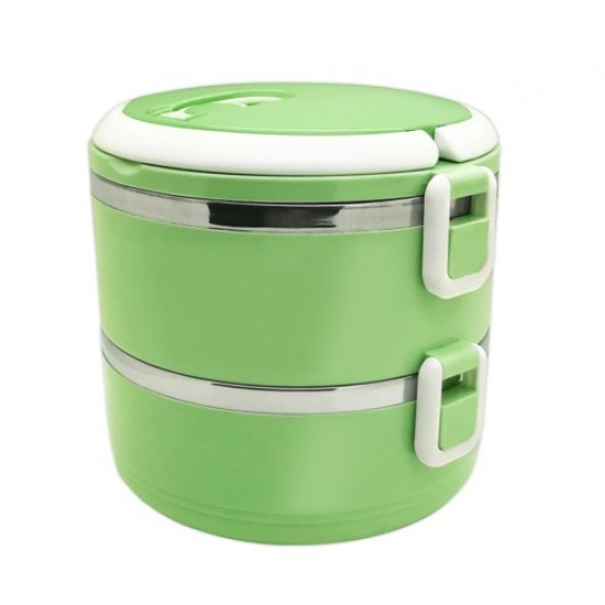 Lunch Jar 2 Stainless Steel Jar 2 Tier