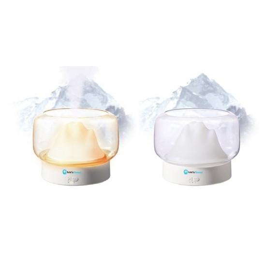 Snow Mountain Aromatherapy Diffuser