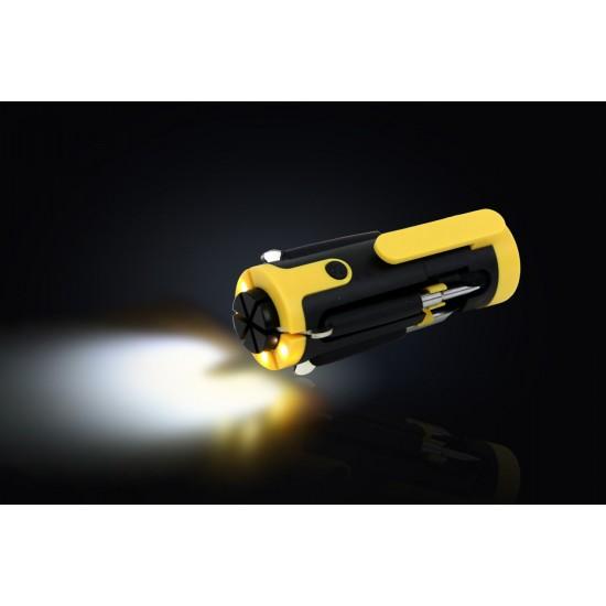 MAGNITO - TOOL SET WITH LED