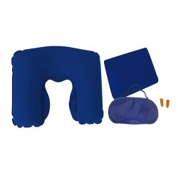 3 IN 1 COMFORT TRAVELLING SET