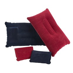 COMFORT TRAVELLING PILLOW
