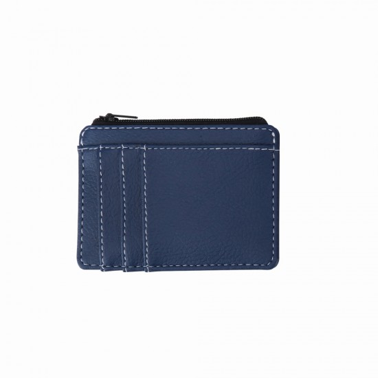 PU ID + COIN POUCH