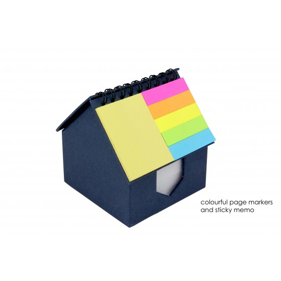 DWELL - STICKY MEMO BOX