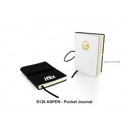 ASPEN - POCKET JOURNAL